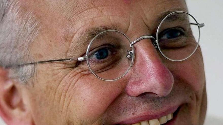 Rupert Graf Strachwitz: The German Philanthropic Sector – A Conversation
