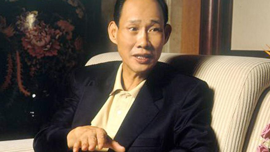Huang Rulun