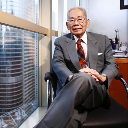 Henry Fong Yun-wah