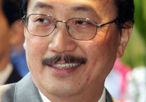 Vincent Tan Chee Yioun